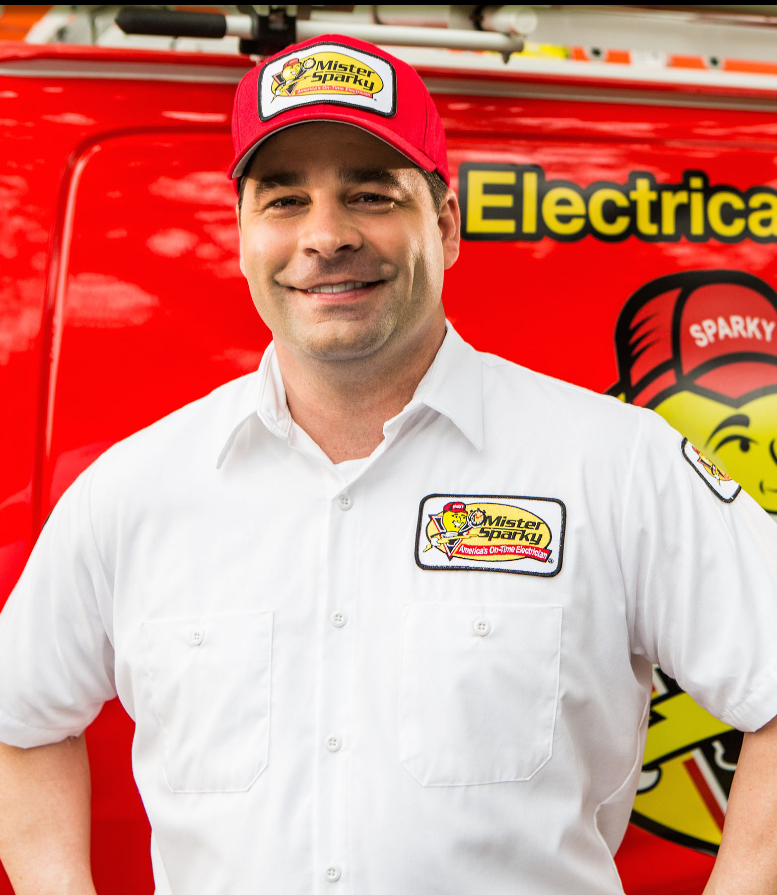 Mister Sparky Electrician NWA image 5