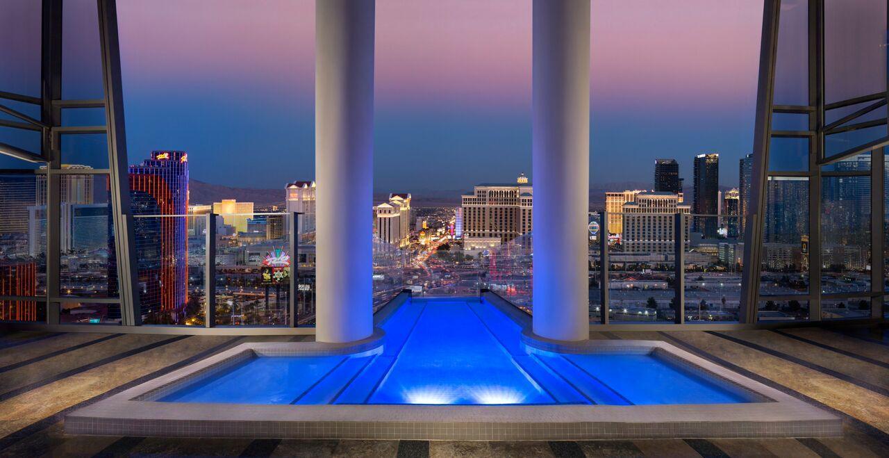 Palms Casino Resort - Las Vegas, NV