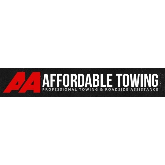 AA Affordable Towing