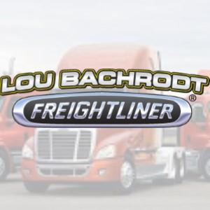 Lou Bachrodt Freightliner Sales Pompano Beach