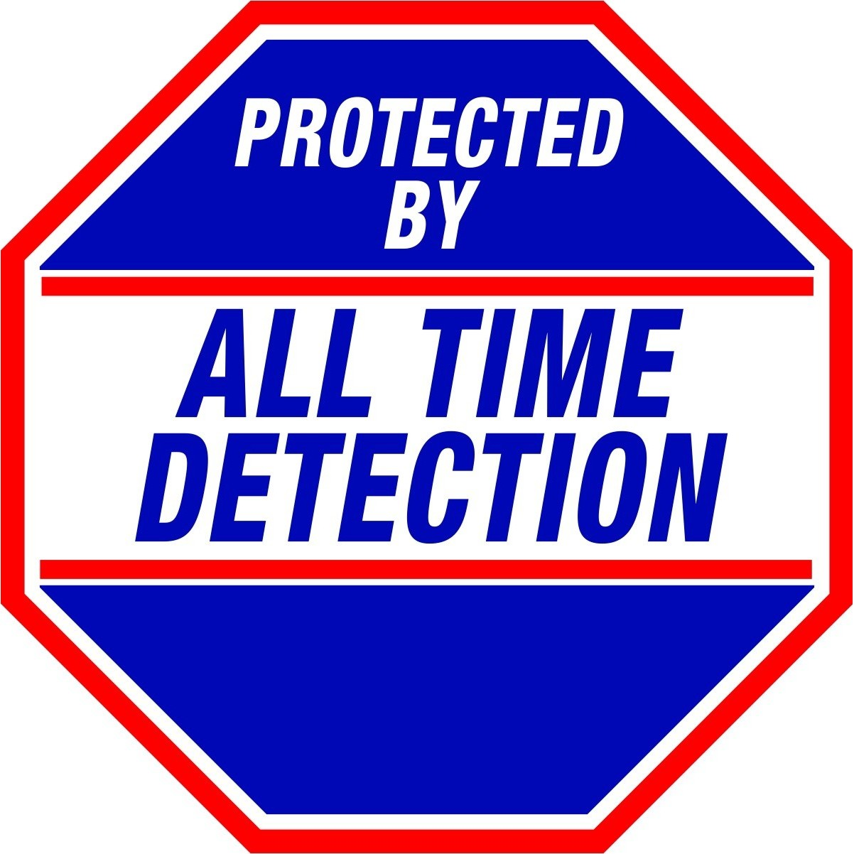 All Time Detection