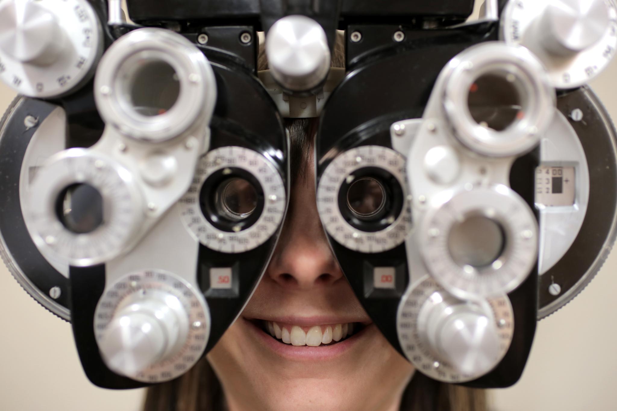 Summit Eyecare in Kamloops