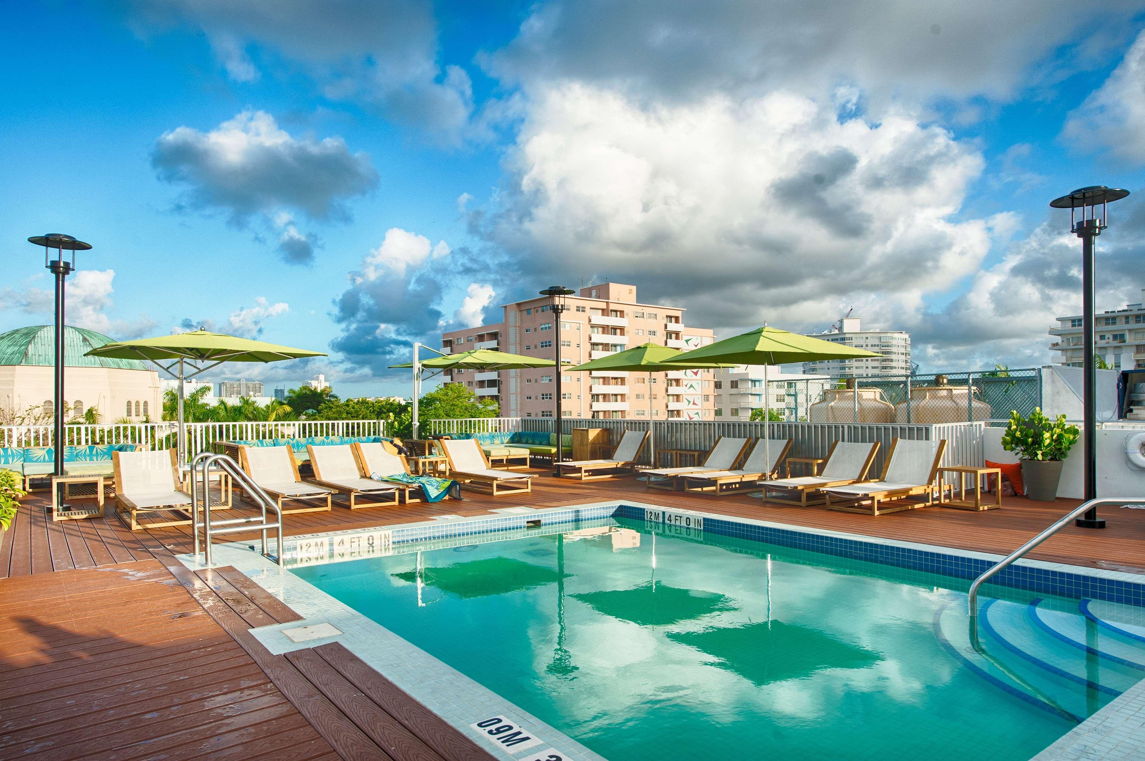 Hampton Inn Miami South Beach - 17th Street image 15
