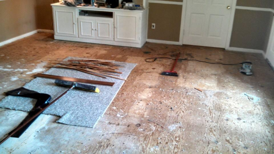 Stineman's Floor Covering - ad image