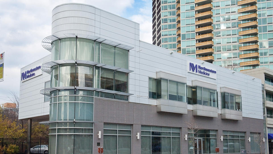Northwestern Medicine Primary and Specialty Care image 0