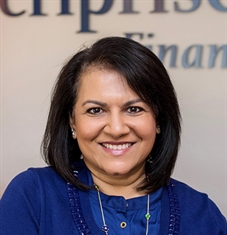 Neerja J Chaudhry - Ameriprise Financial Services, Inc. image 0