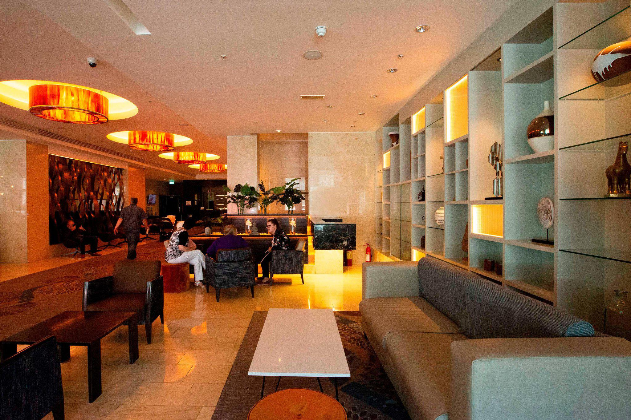 Sheraton Athlone Hotel 4