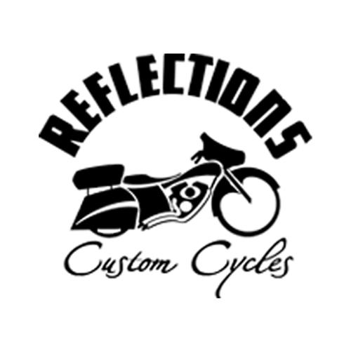 Reflections Custom Cycles image 0