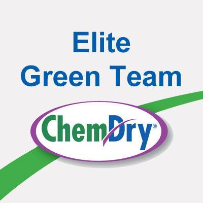 Elite Green Team Chem-Dry image 1