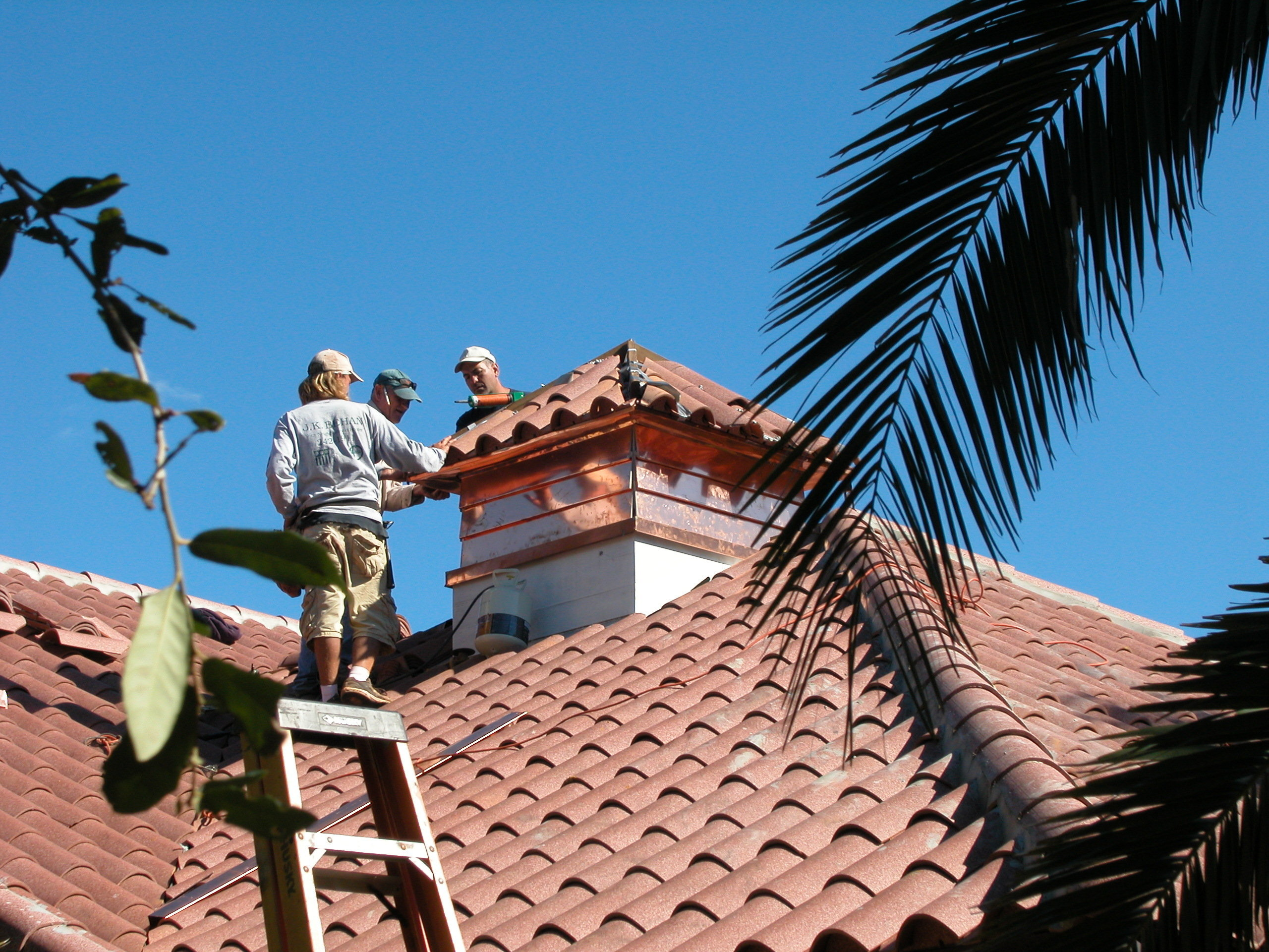 J K Behan Roofing image 16