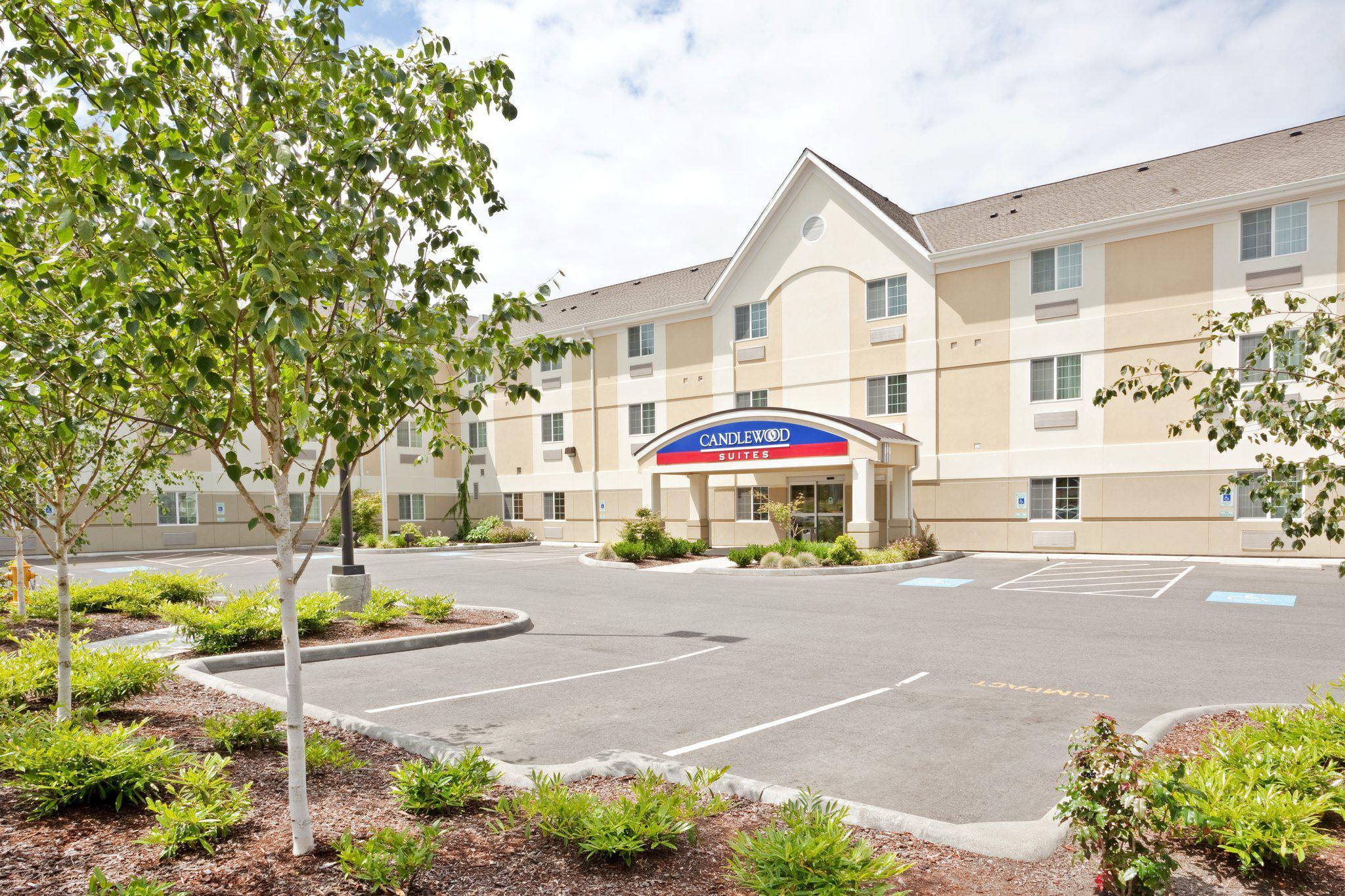 Candlewood Suites Oak Harbor in Oak Harbor, WA, photo #3