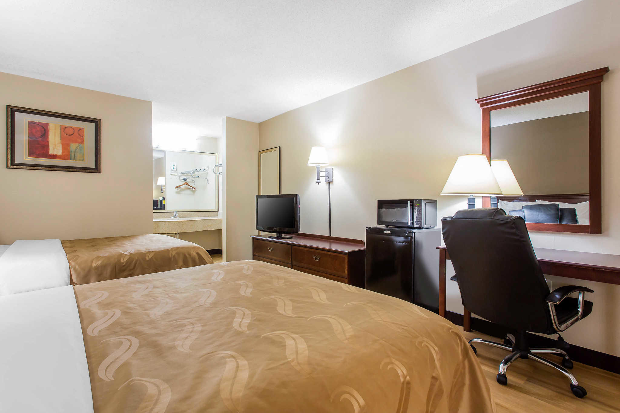 Quality Inn Mount Airy Mayberry image 21