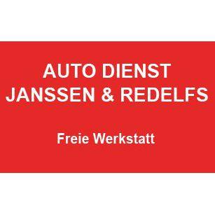 Logo von Janssen & Redelfs GmbH