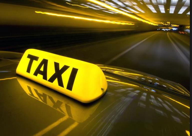 Big Ed's Taxi image 0