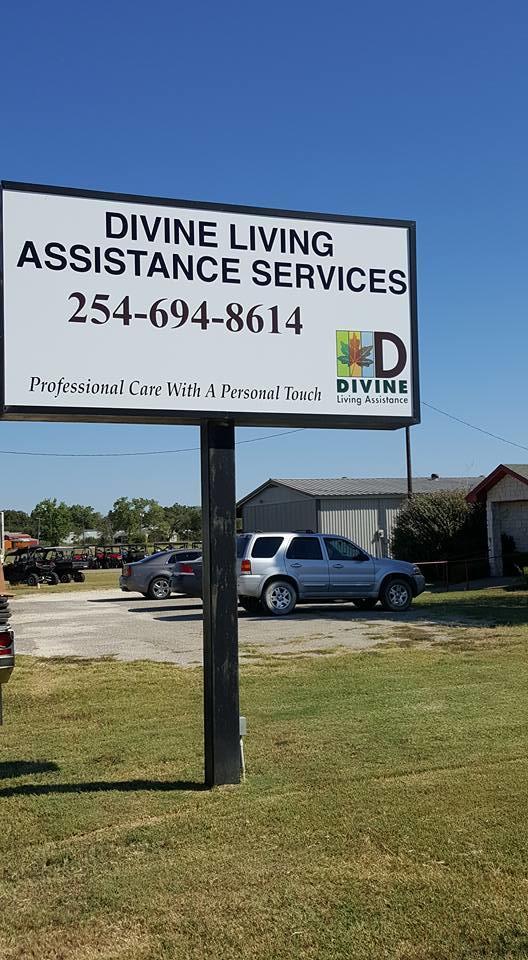 Divine Living Assistance image 2