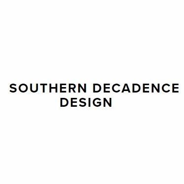 Southern Decadence Design