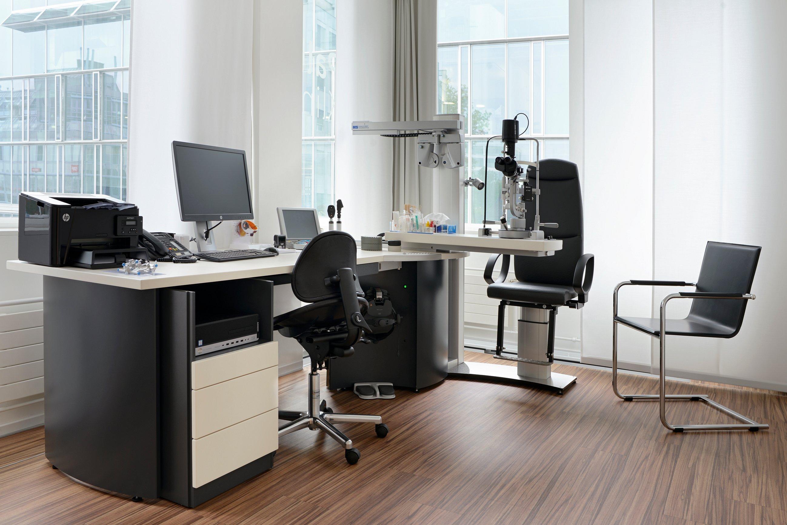 Augenklinik Pallas Aarau