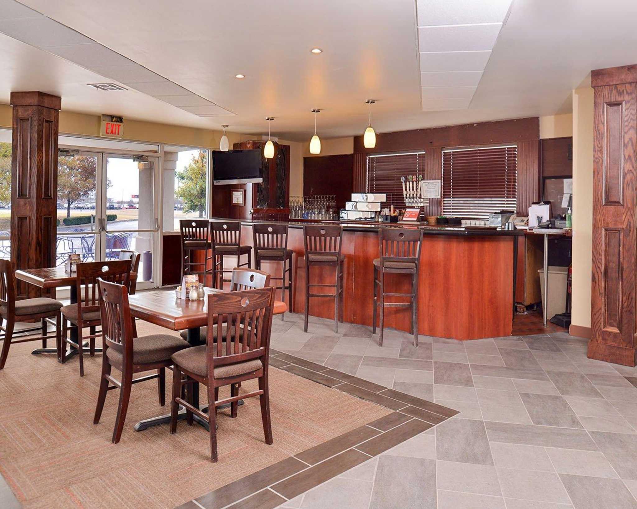 Quality Inn Oklahoma City Airport image 0