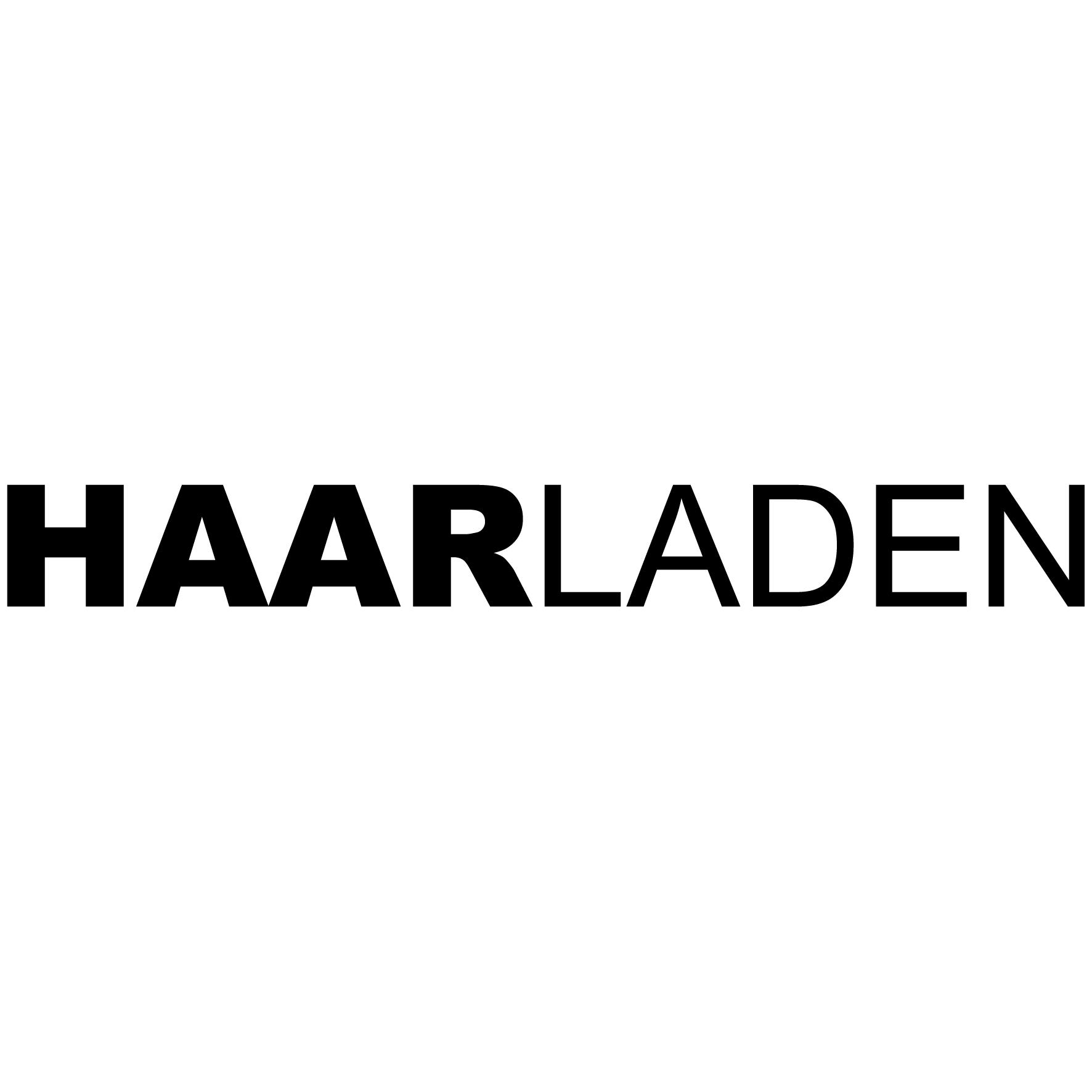 Logo von HAARLADEN