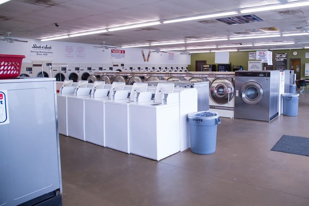 Duds N Suds Laundry In Murfreesboro Tn Whitepages