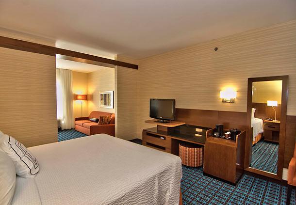 Fairfield Inn & Suites by Marriott Towanda Wysox image 5