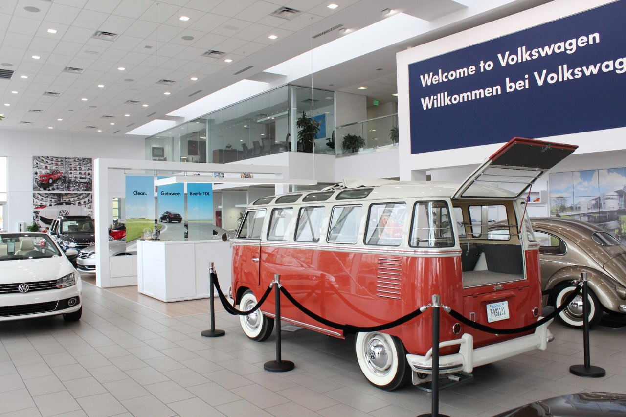 San Tan Volkswagen In Gilbert Az Whitepages