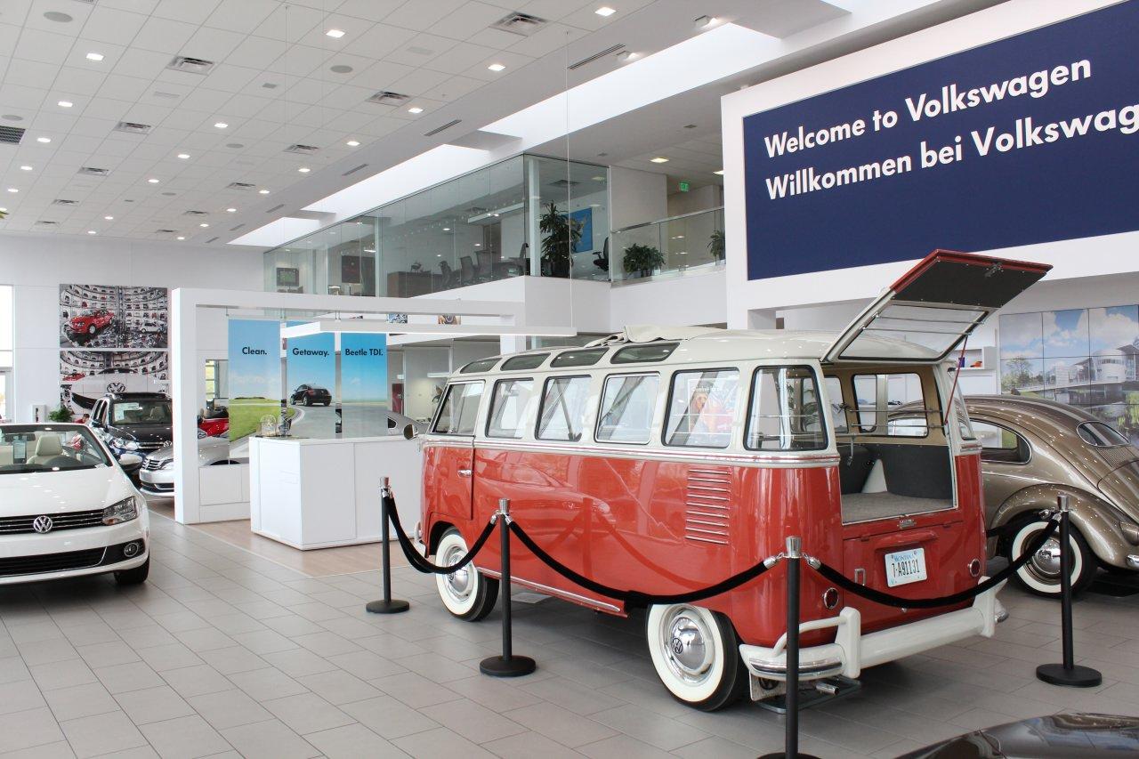 San Tan Volkswagen In Gilbert Az Whitepages