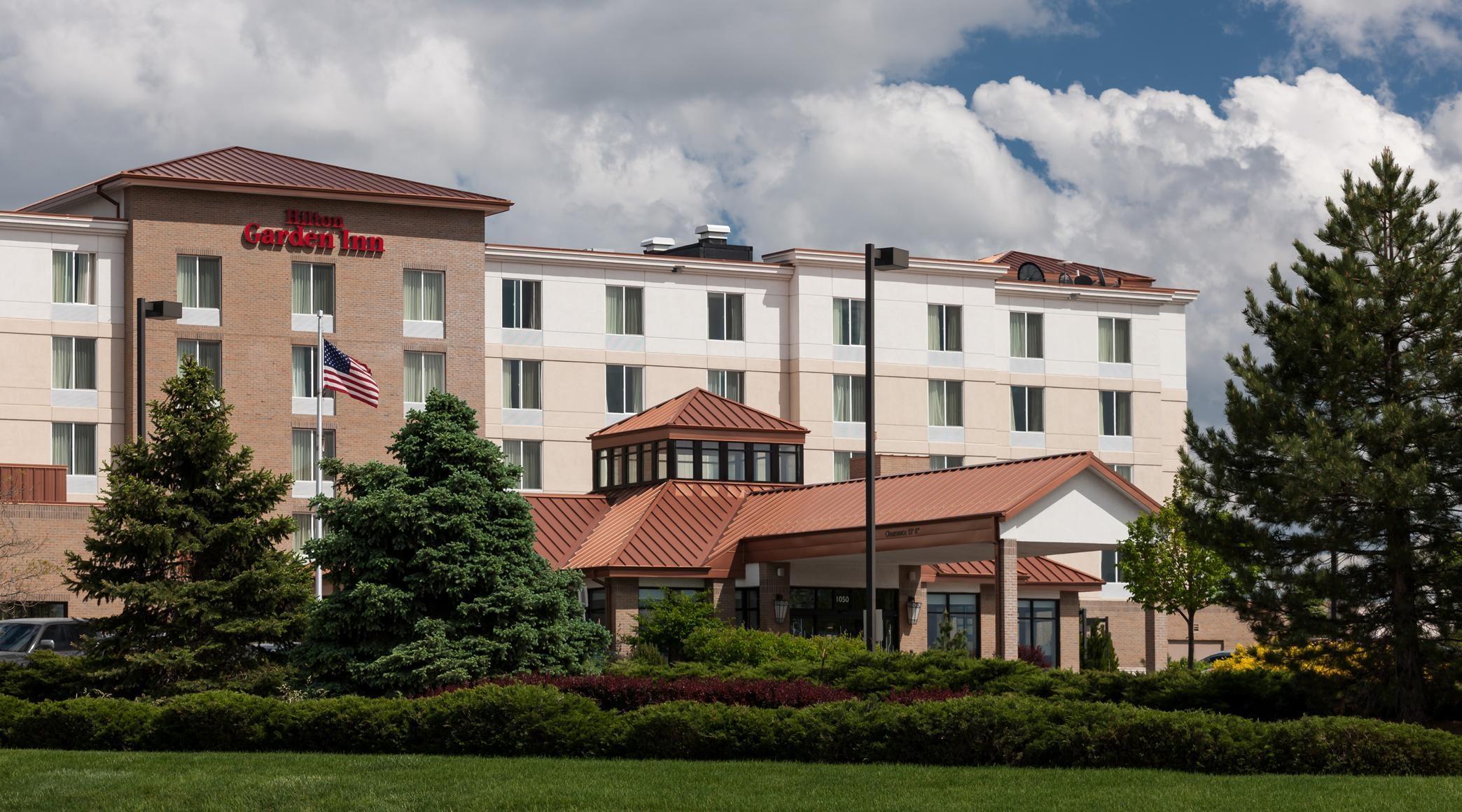 Hilton Garden Inn Denver/Highlands Ranch image 1