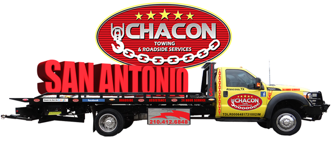 Chacon Towing & Roadside Assistance image 1