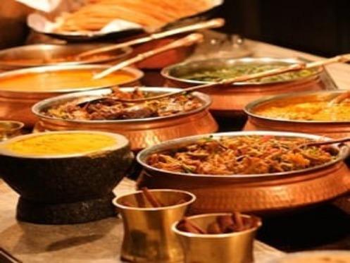 Indisches Restaurant Samrat