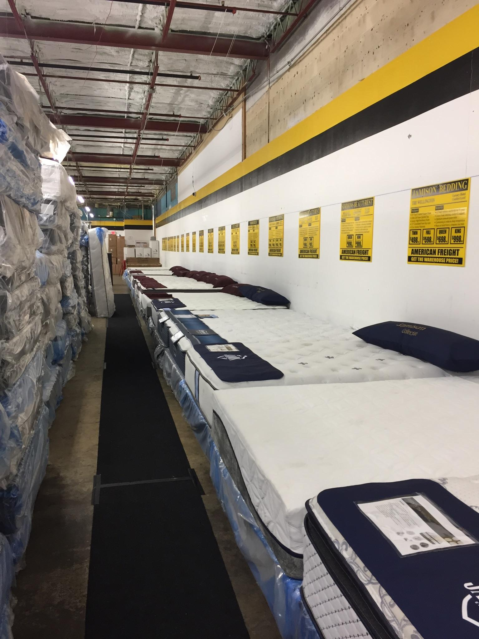 American Freight Furniture and Mattress image 3