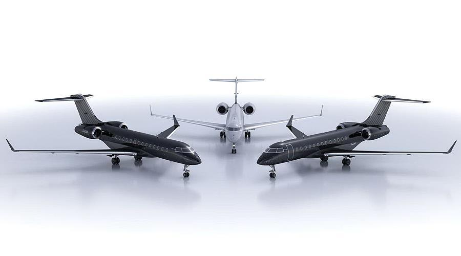 Luxury Aircraft Solutions, Inc. image 74