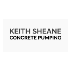 Keith Sheane Concrete Pumping