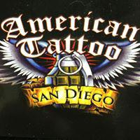 American Tattoo San Diego in San Diego, CA, photo #1