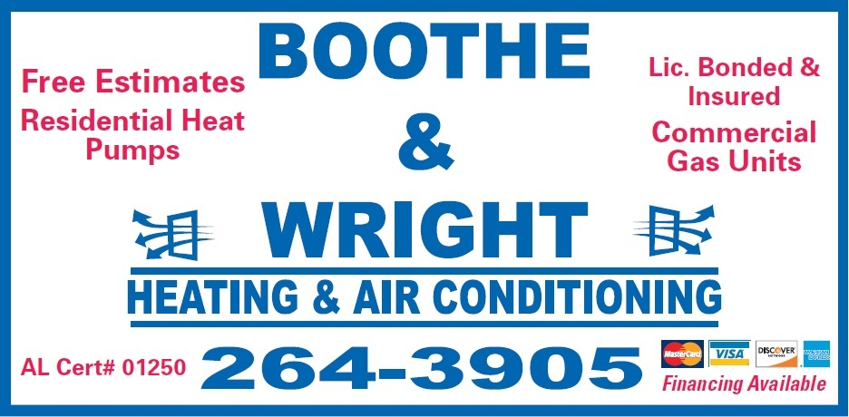 Boothe And Wright Heating & Air image 0