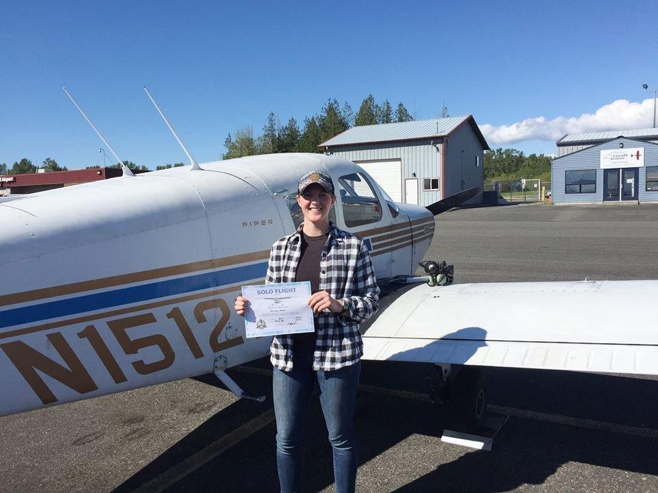 Cascade Aviation image 4