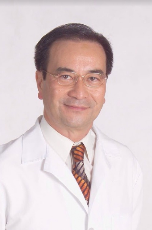 Victor Liu, M.D., F.A.C.S. image 0