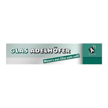 Logo von Glaserei Adelhöfer