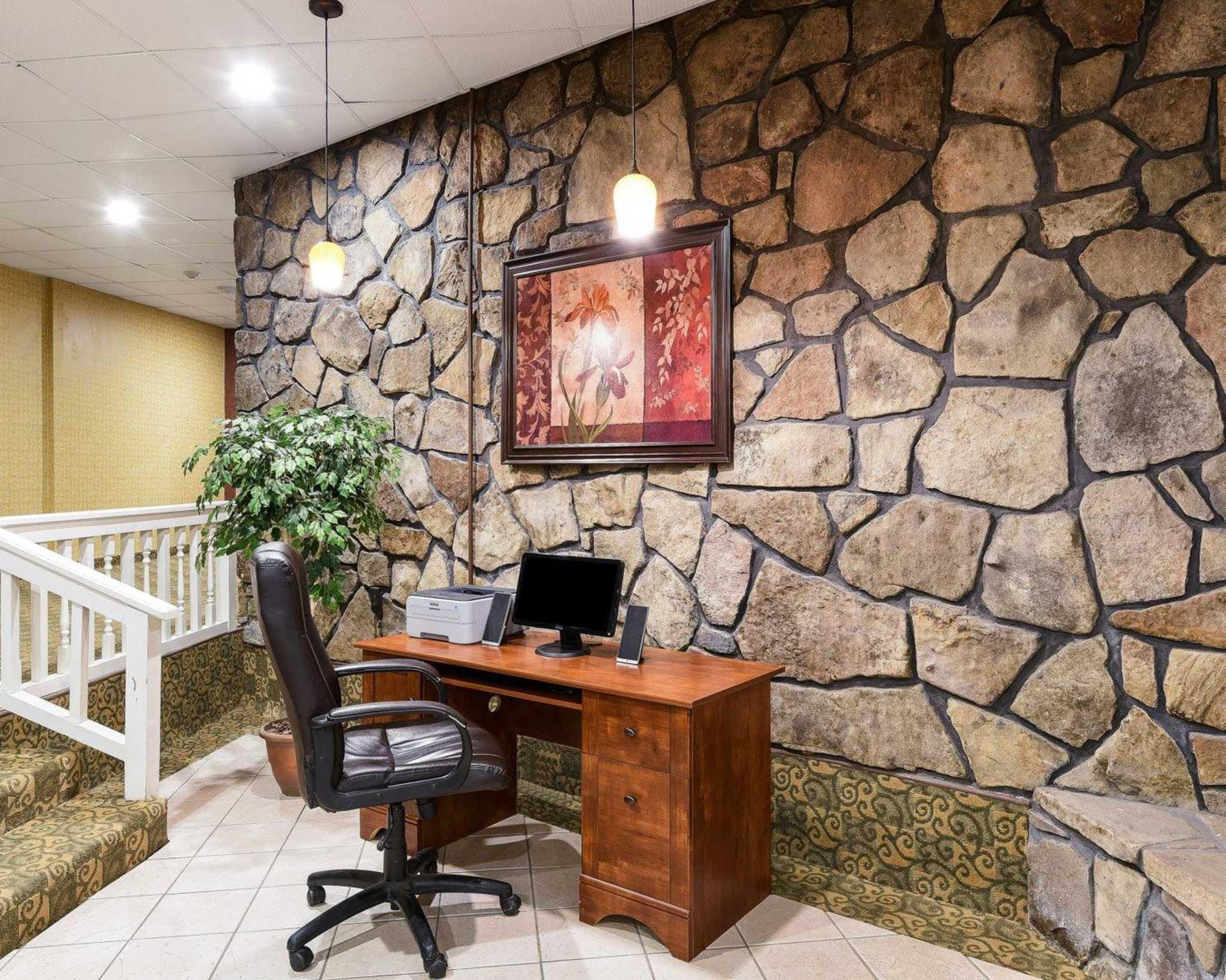 Comfort Inn Grantsville-Deep Creek Lake image 29