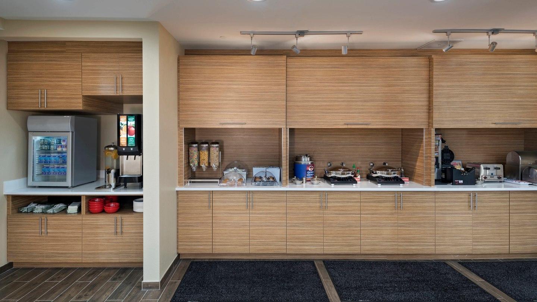 TownePlace Suites by Marriott Baton Rouge Port Allen image 9