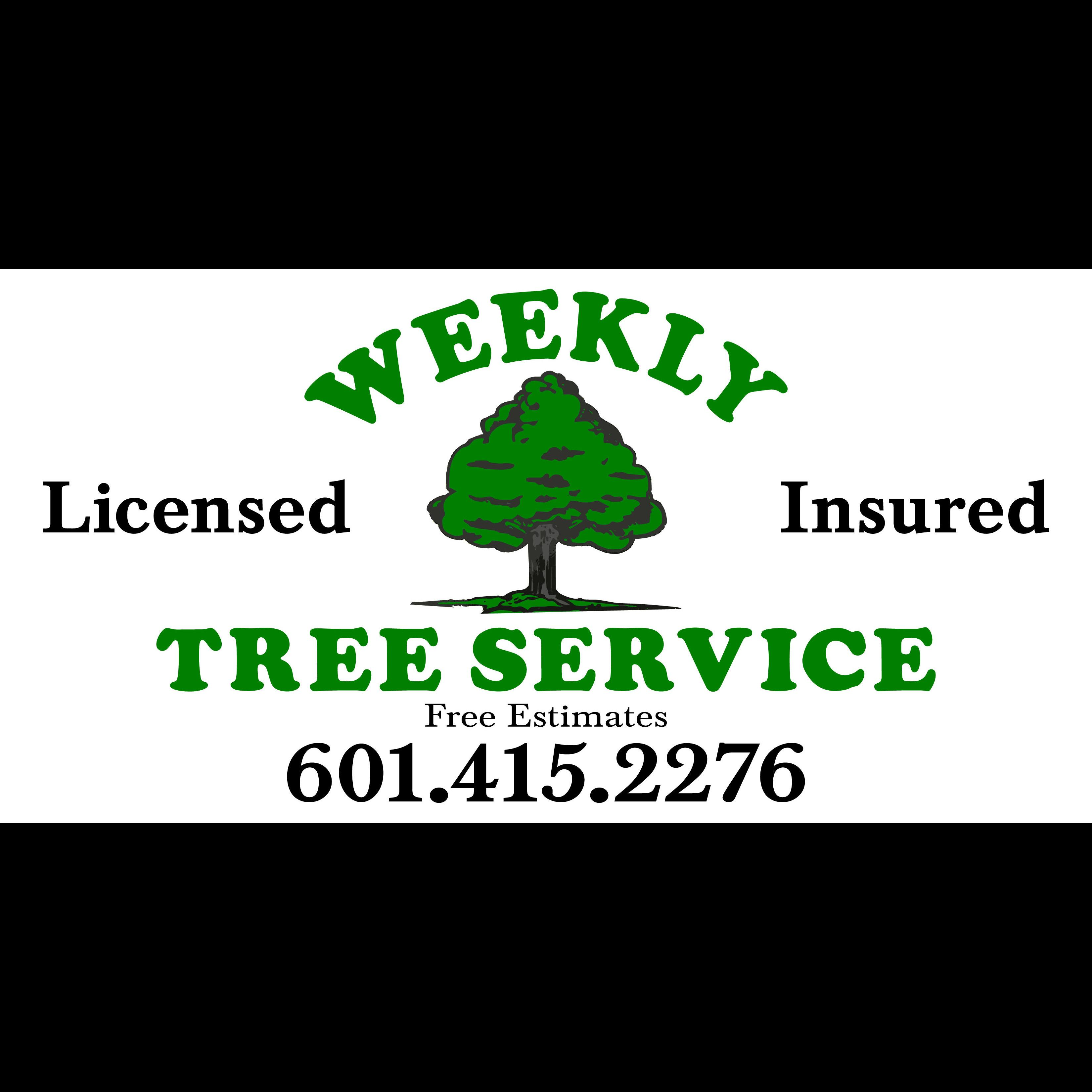 Weekly Tree Svc