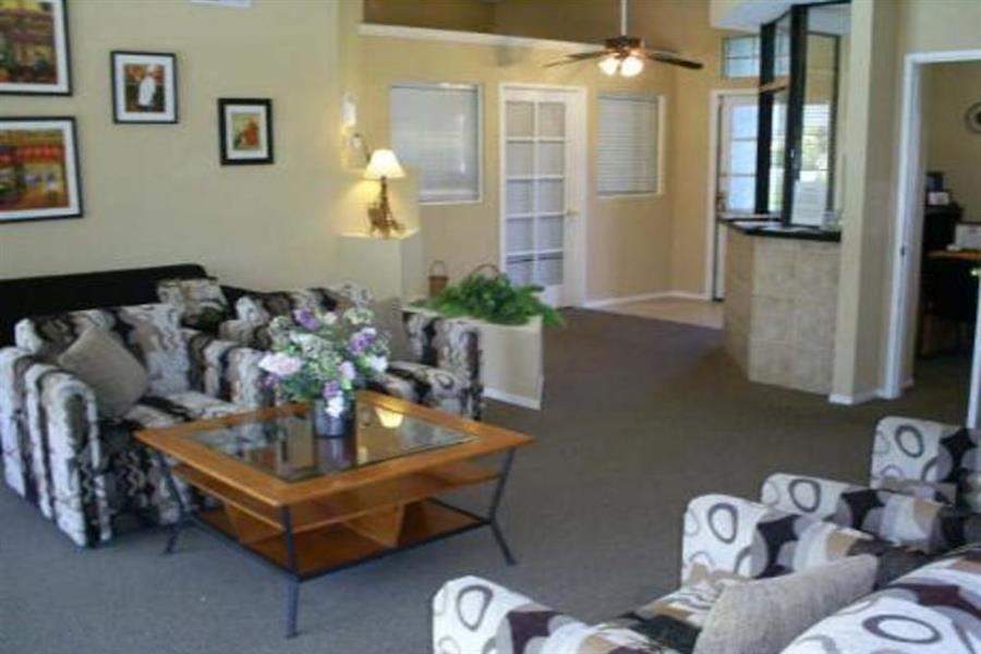 Southridge Apartments Pomona Ca