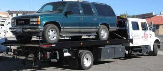 ARC Towing
