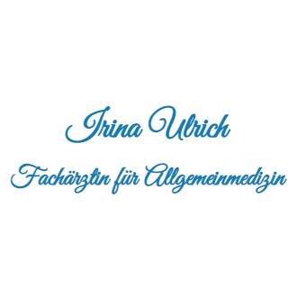 Logo von Irina Ulrich Fachärztin für Allgemeinmedizin