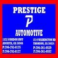PRESTIGE AUTOMOTIVE DEALERSHIP, LLC