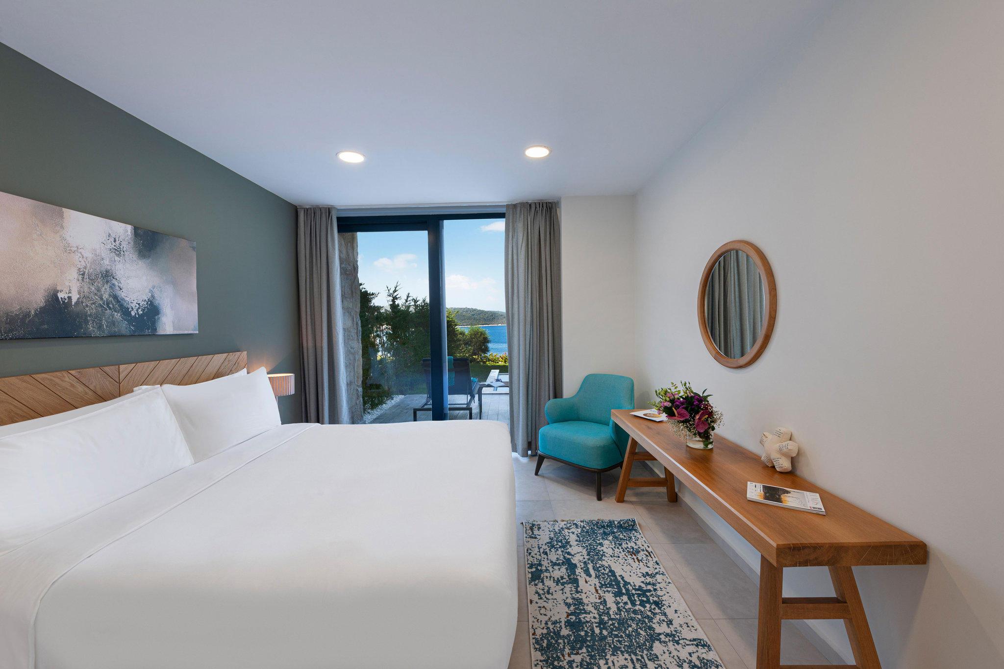 Le Méridien Bodrum Beach Resort