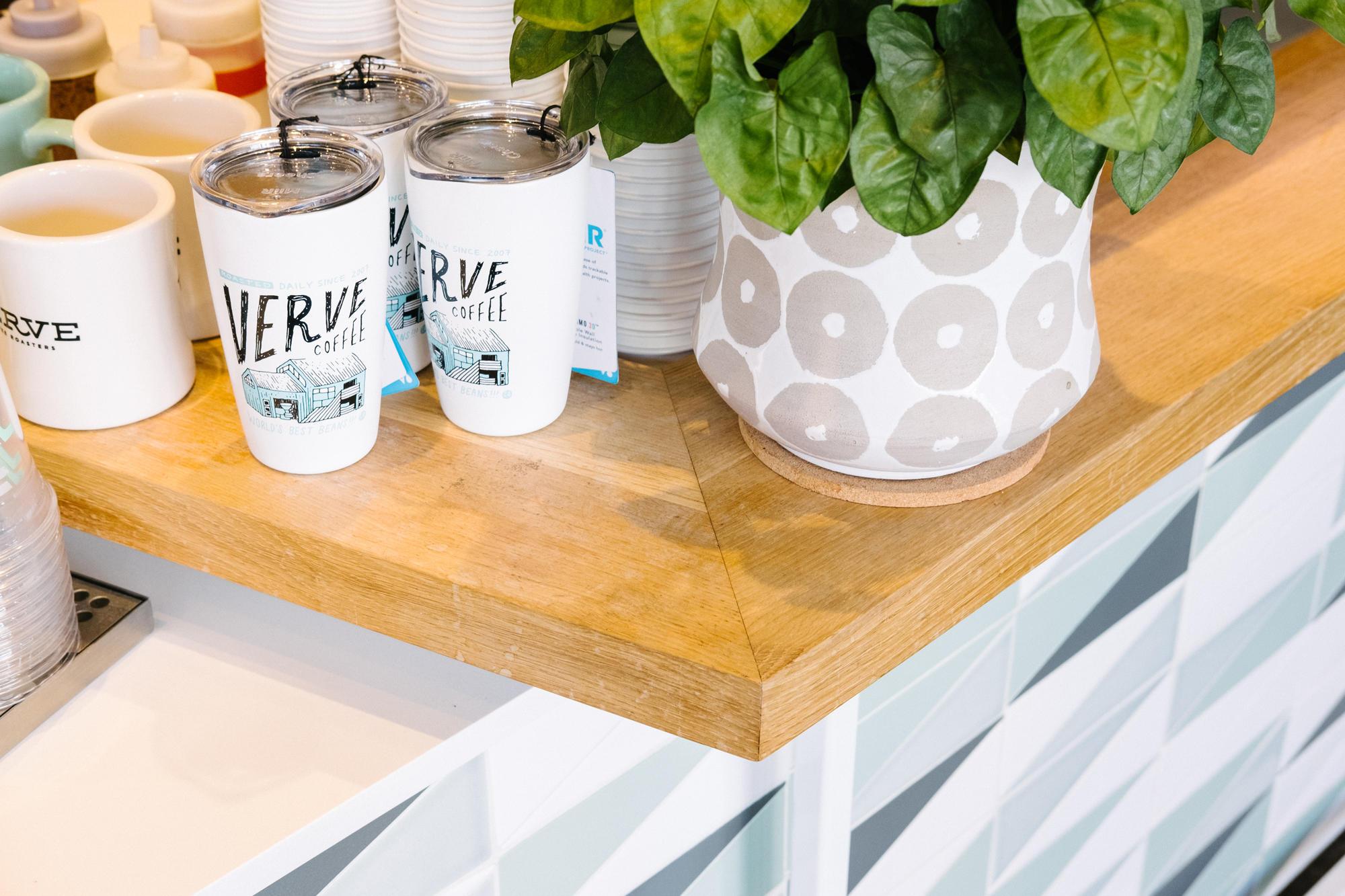 Verve Coffee Roasters in Santa Cruz, CA, photo #9