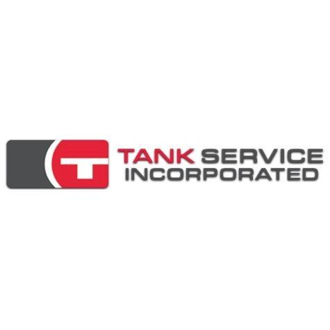 Tank Service Inc.