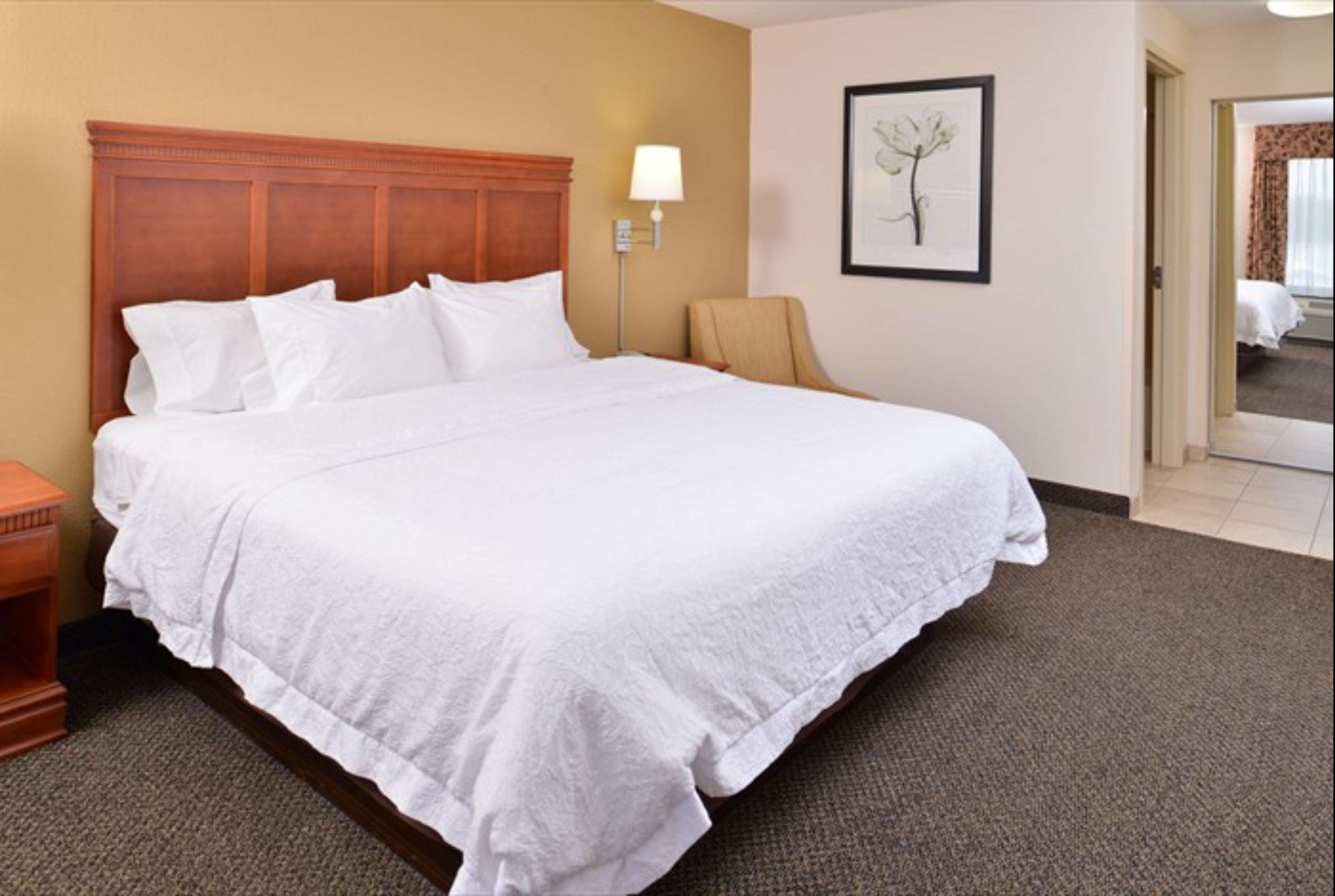 Hampton Inn & Suites Richmond image 13