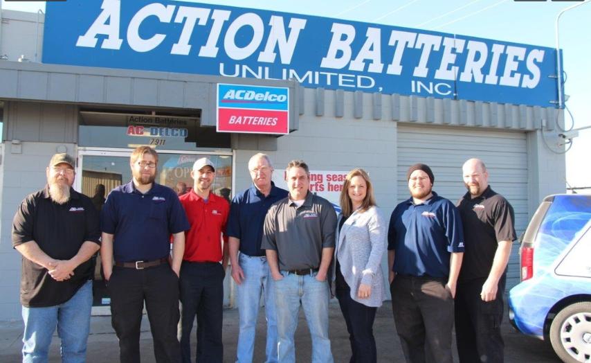 Action Batteries Unlimited, Inc. image 2